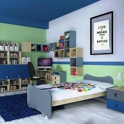 0edc33f28d3 Παιδικό έπιπλο Sioutis Homecare
