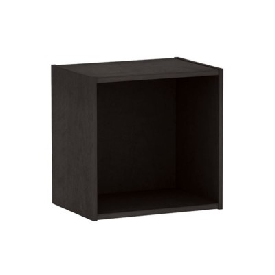DECON MB CUBE Κουτί 40x29x40cm Wenge