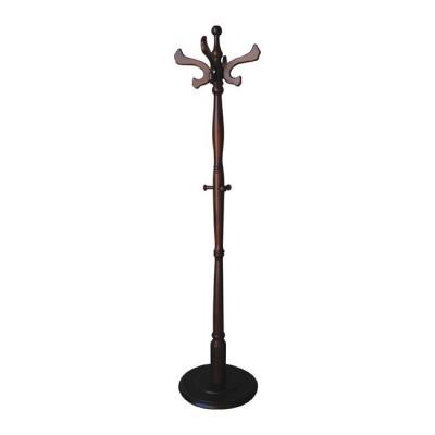 CAROL Καλόγερος Ξύλινος Καρυδί