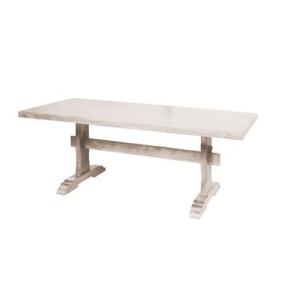 MAISON WESTERN Τραπέζι 200x100cm