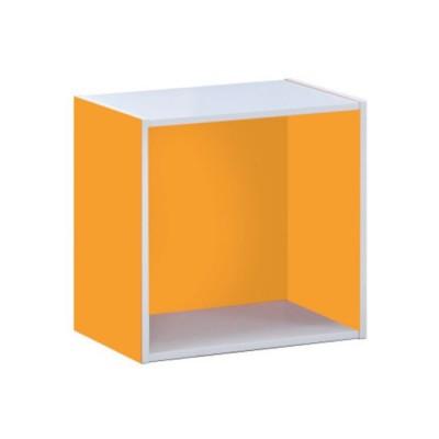 DECON MB CUBE Κουτί 40x29x40cm Πορτοκαλί