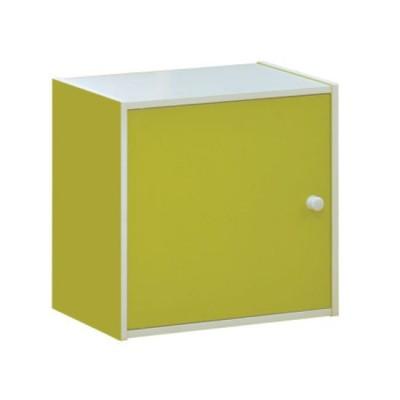DECON MB CUBE Ντουλάπι 40x29x40cm Lime