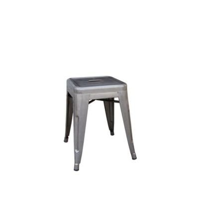RELIX Σκαμπώ H.45cm Metal (Συσκ.10)