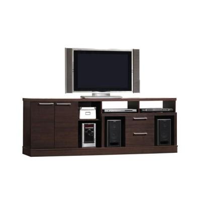ANALOG Έπιπλο TV 190x46x70 Wenge