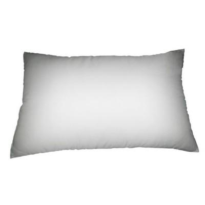 ΜΑΞΙΛΑΡΙ Ύπνου 76x48cm Fibre γέμιση