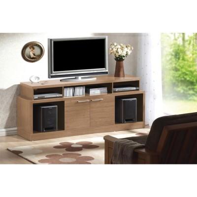 ANALOG Έπιπλο TV 180x46x70 Sonoma Oak
