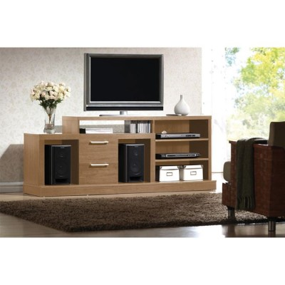 ANALOG Έπιπλο TV 180x49x70 Sonoma Oak