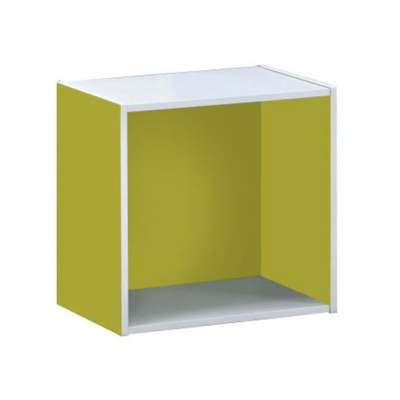DECON MB CUBE Κουτί 40x29x40cm Lime