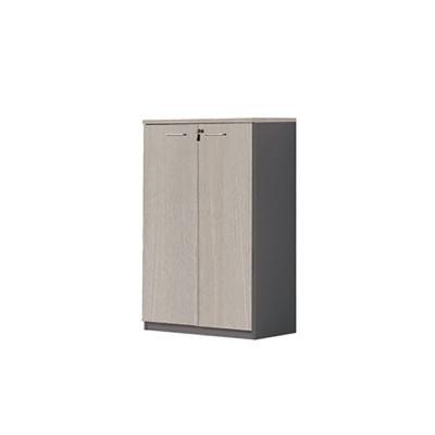 PROGRESS Ντουλάπι 80x40x120cm Elm/Grey