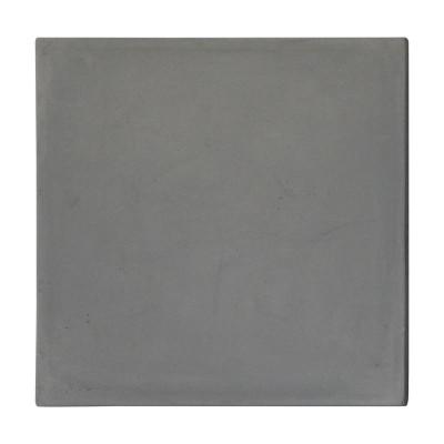 CONCRETE ΚΑΠΑΚΙ 60x60/5cm Cement Grey