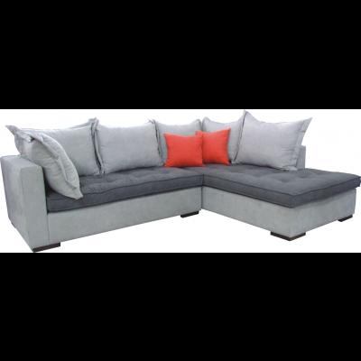 γωνιακός καναπές ελληνικής κατασκευής 270*210 krj ersi