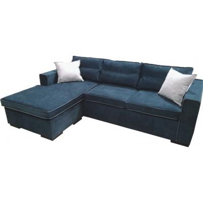 γωνιακός καναπές ελληνικής κατασκευής 240*160 krj oreo
