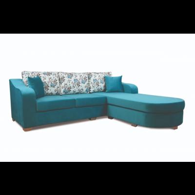 Καναπές γωνία Magic  240* 200  Vds