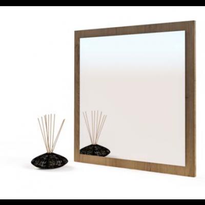 καθρέφτης ελληνικής κατασκευής μελαμίνη  afs mirror 80