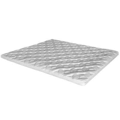 επίστρωμα με υποαλλεργικό soft latex 90/100/110/140/150/160 media strom cozy
