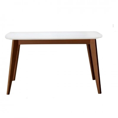 Heliotrope επεκτεινόμενο τραπέζι ελληνικής κατασκευής  t201 (130*80)+35cm