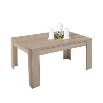 MAGNUM 90 COFFEE TABLE SONOMA 90x50xH45,5cm