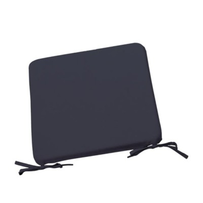 CHAIR Μαξιλάρι 42x42/3cm Γκρι