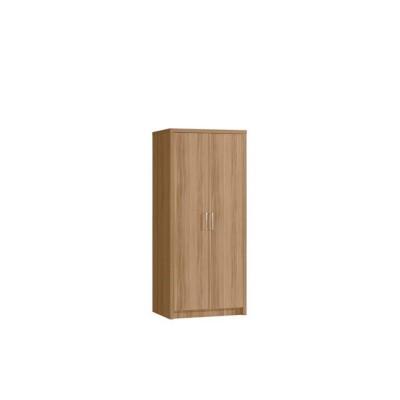 CALIBER Ντουλάπα 80x58x183 Sonoma Oak