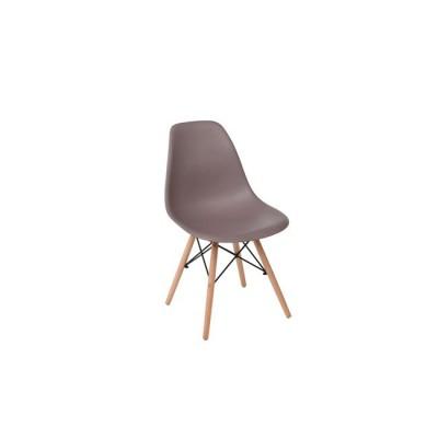ART Wood Καρέκλα PP Sand Beige