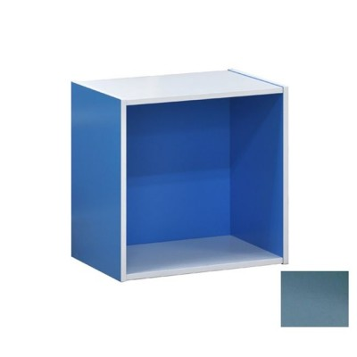 DECON MB CUBE Κουτί 40x29x40cm Μπλε
