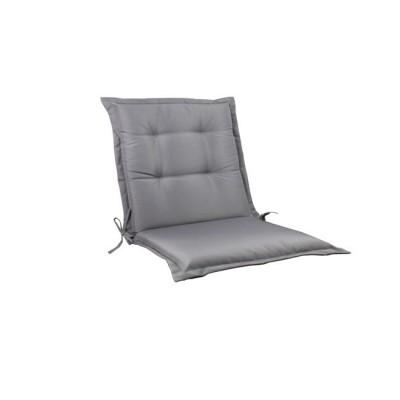 FLAP Μαξιλάρι Χαμηλό Γκρι 100(45+55)x45/5 cm