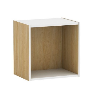 DECON MB CUBE Κουτί 40x29x40cm απόχρ.Σημύδας