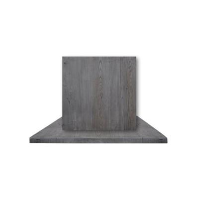 RESIN ΚΑΠΑΚΙ 56x56cm Cement (Εξωτερικού Χώρου)