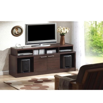 ANALOG Έπιπλο TV 180x46x70 Wenge