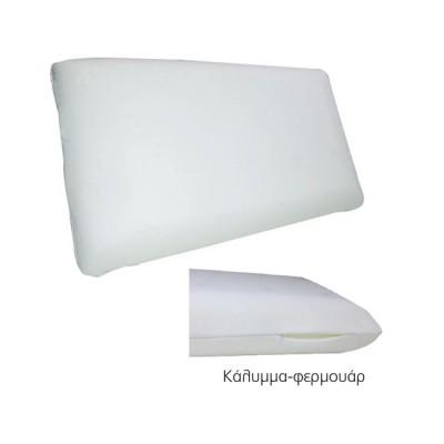 ΜΑΞΙΛΑΡΙ Ύπνου Foam 60x34x12cm