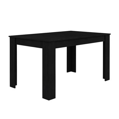 ALPI ΤΡΑΠΕΖΙ BLACK OAK 137x85xH76cm