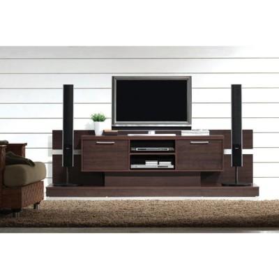 ANALOG Έπιπλο TV 210x50x65 Wenge