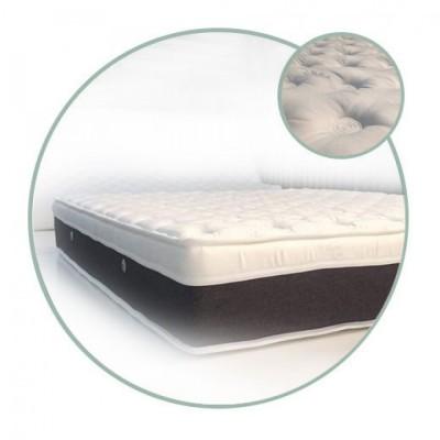 Στρώμα Achaia Strom Olive Oil Air Foam Latex 2 σε 1 (Ορθοπεδικό - Ανατομικό) με ανώστρωμα 90/100/110/120/130/140/150/160/170/180/190/200
