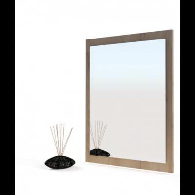 καθρέφτης ελληνικής κατασκευής μελαμίνη afs mirror 70
