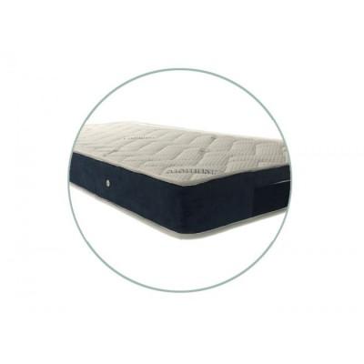 Στρώμα Achaia Strom Cashmere Orthopedic Foam 90/100/110/120/130/140/150/160/170/180/190/200