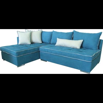 γωνιακός καναπές ελληνικής κατασκευής 250*170 krj valeria